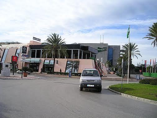 Oficina en alquiler en calle De Las Naciones, Nueva Andalucía-Centro en Marbella - 245001486