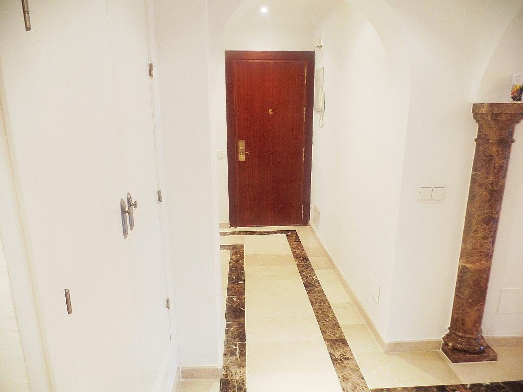 Detalles - Apartamento en alquiler en urbanización Puerto Banus, Puerto Banús en Marbella - 304851240