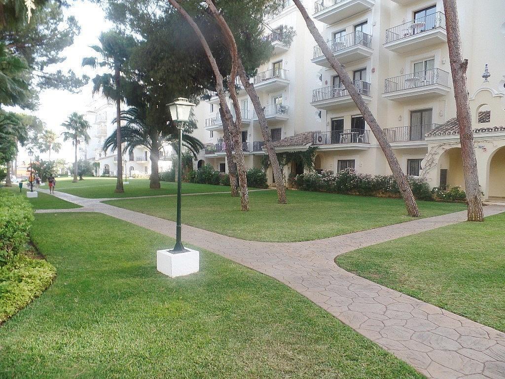 Zonas comunes - Apartamento en alquiler en urbanización Puerto Banus, Puerto Banús en Marbella - 304851290
