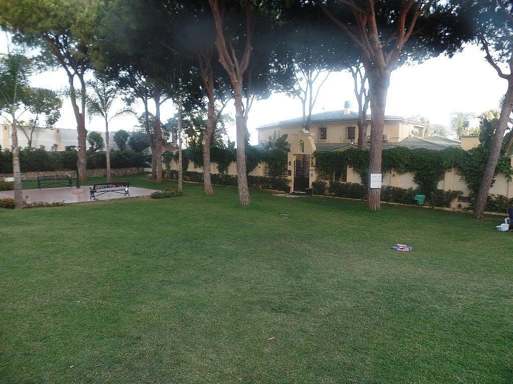 Zonas comunes - Apartamento en alquiler en urbanización Puerto Banus, Puerto Banús en Marbella - 304851301