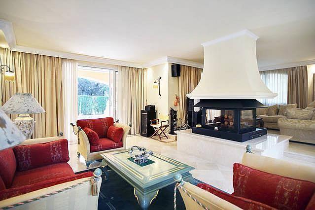 Detalles - Villa en alquiler en urbanización Benamara Playa, Estepona - 227431439
