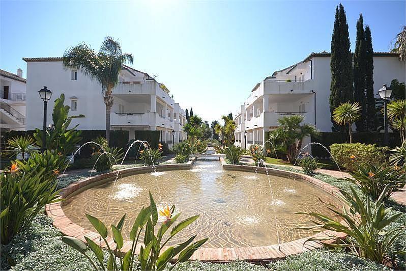 Detalles - Villa en alquiler en urbanización Benamara Playa, Estepona - 227431477