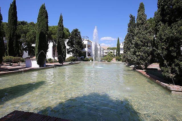 Detalles - Villa en alquiler en urbanización Benamara Playa, Estepona - 227431480