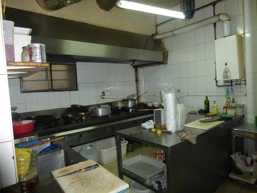 Local - Local comercial en alquiler en Embajadores-Lavapiés en Madrid - 232816866