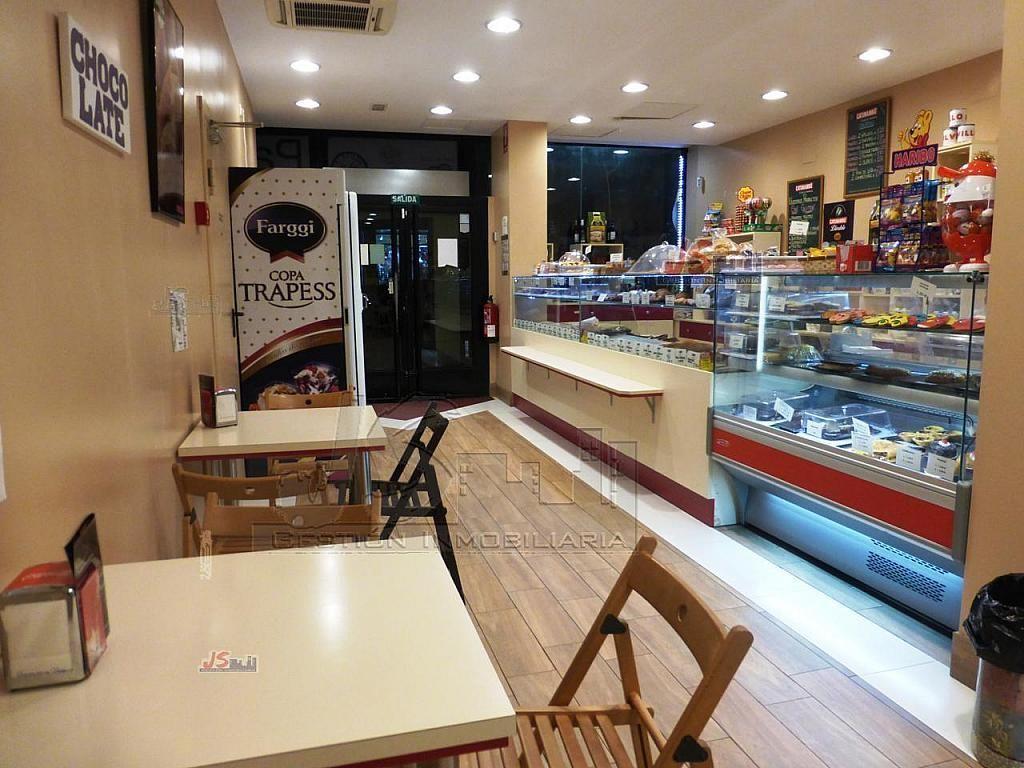 Piso - Local comercial en alquiler en Embajadores-Lavapiés en Madrid - 241595290
