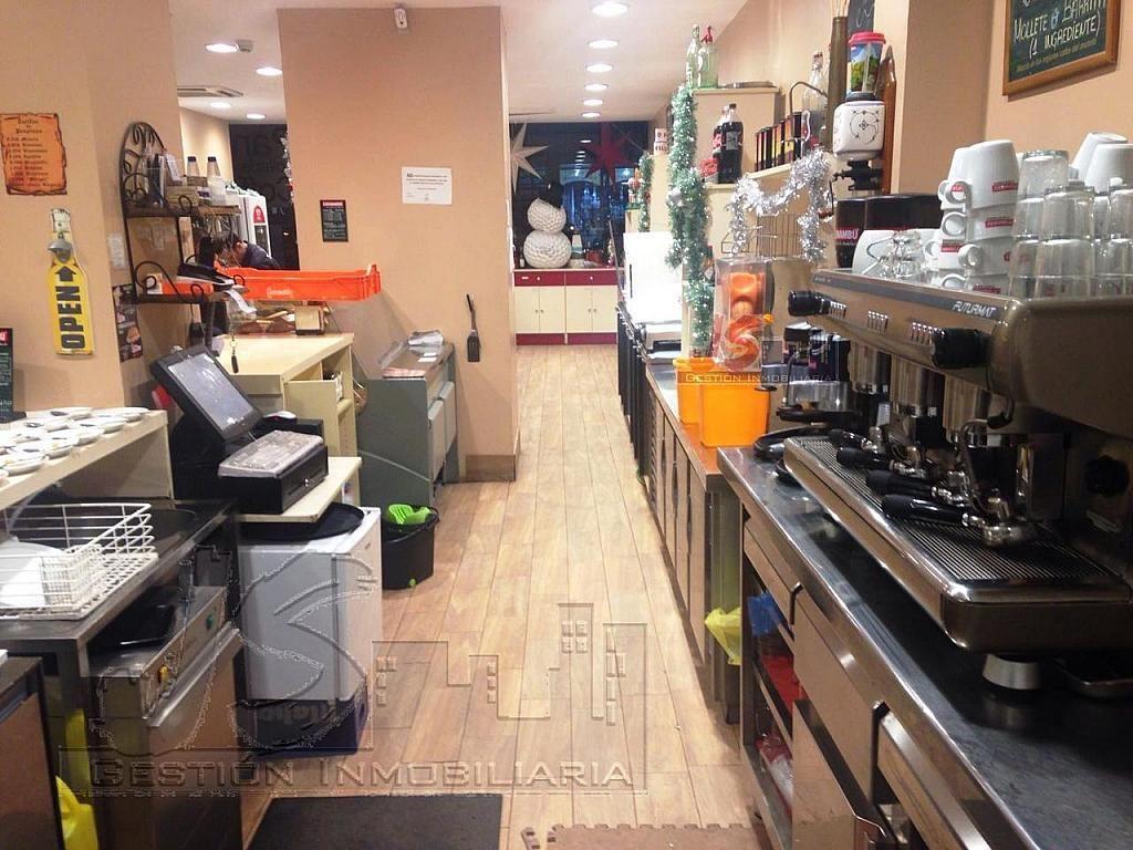 Piso - Local comercial en alquiler en Embajadores-Lavapiés en Madrid - 241595293