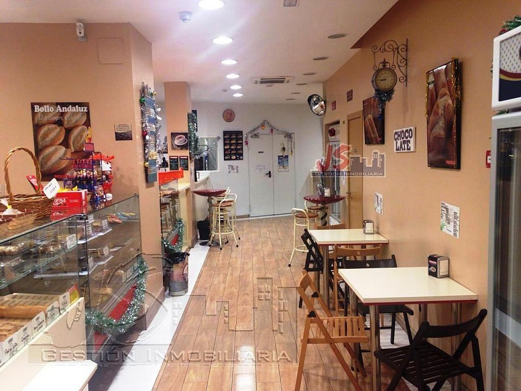 Piso - Local comercial en alquiler en Embajadores-Lavapiés en Madrid - 241595296