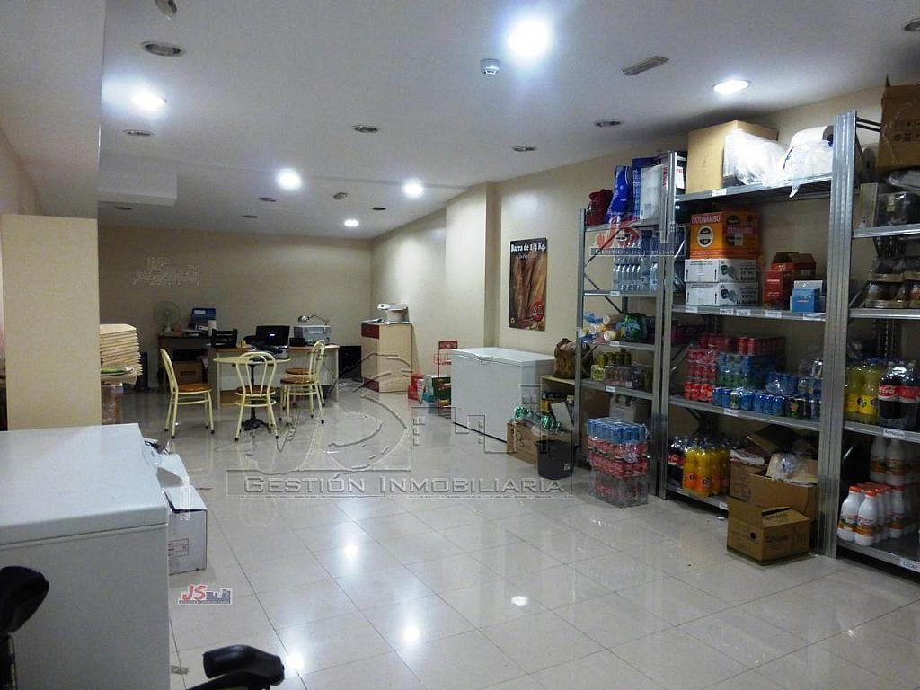 Piso - Local comercial en alquiler en Embajadores-Lavapiés en Madrid - 241595308