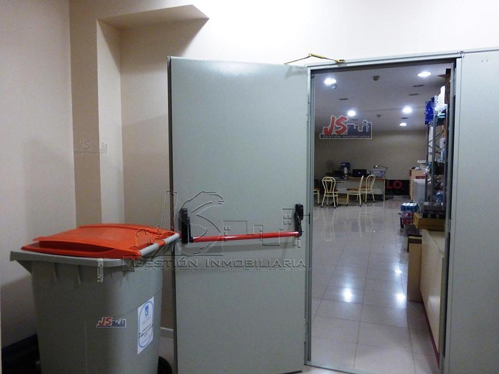 Piso - Local comercial en alquiler en Embajadores-Lavapiés en Madrid - 241595311