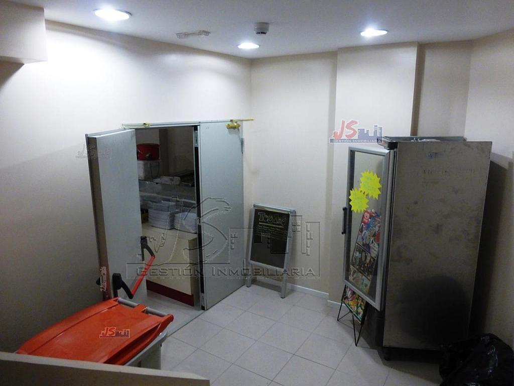 Piso - Local comercial en alquiler en Embajadores-Lavapiés en Madrid - 241595314