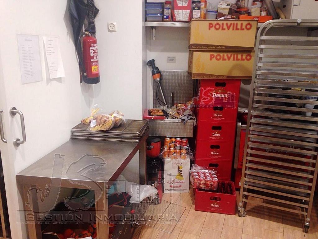 Piso - Local comercial en alquiler en Embajadores-Lavapiés en Madrid - 241595320