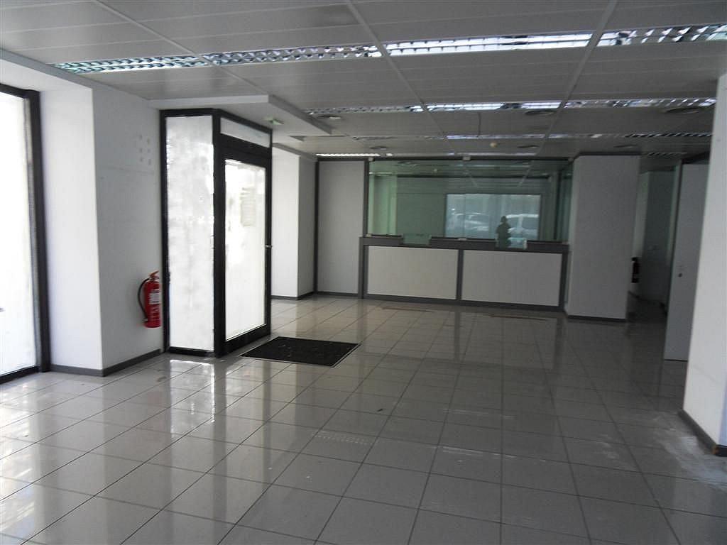 Oficina en alquiler en calle Ricardo Soriano, Casco Antiguo en Marbella - 256065089