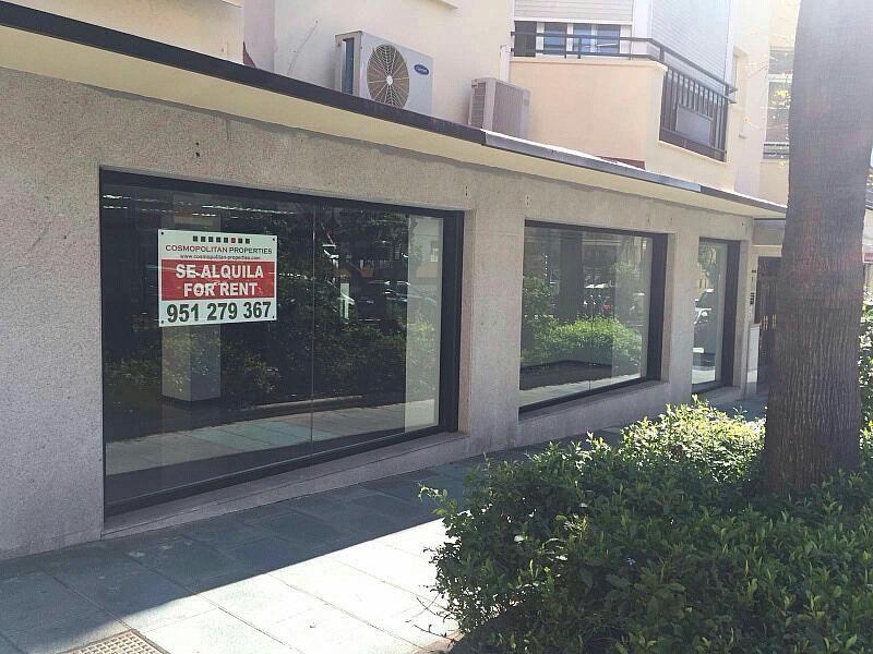 Oficina en alquiler en calle Ricardo Soriano, Casco Antiguo en Marbella - 256065101