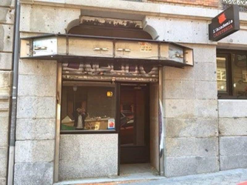 Foto - Local comercial en alquiler en Jerónimos en Madrid - 213408249