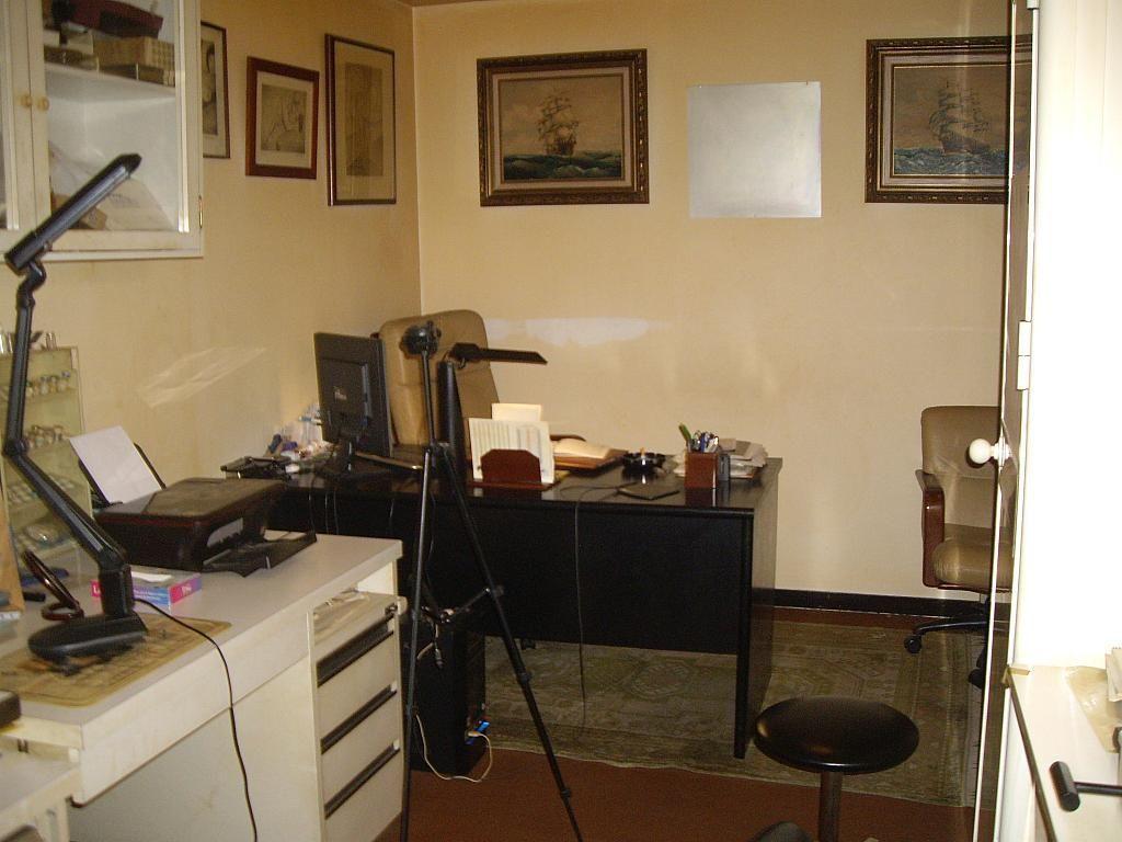 Oficina en alquiler en calle Ricardo Soriano, Casco Antiguo en Marbella - 299276349