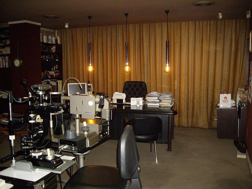 Oficina en alquiler en calle Ricardo Soriano, Casco Antiguo en Marbella - 299276352