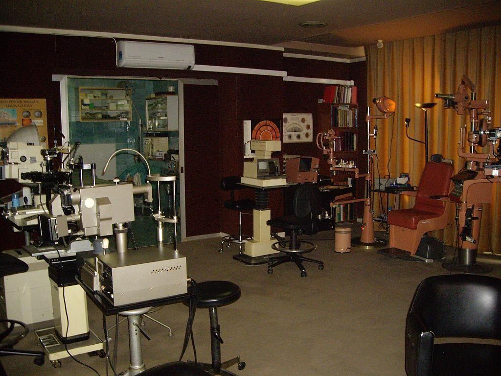 Oficina en alquiler en calle Ricardo Soriano, Casco Antiguo en Marbella - 299276468