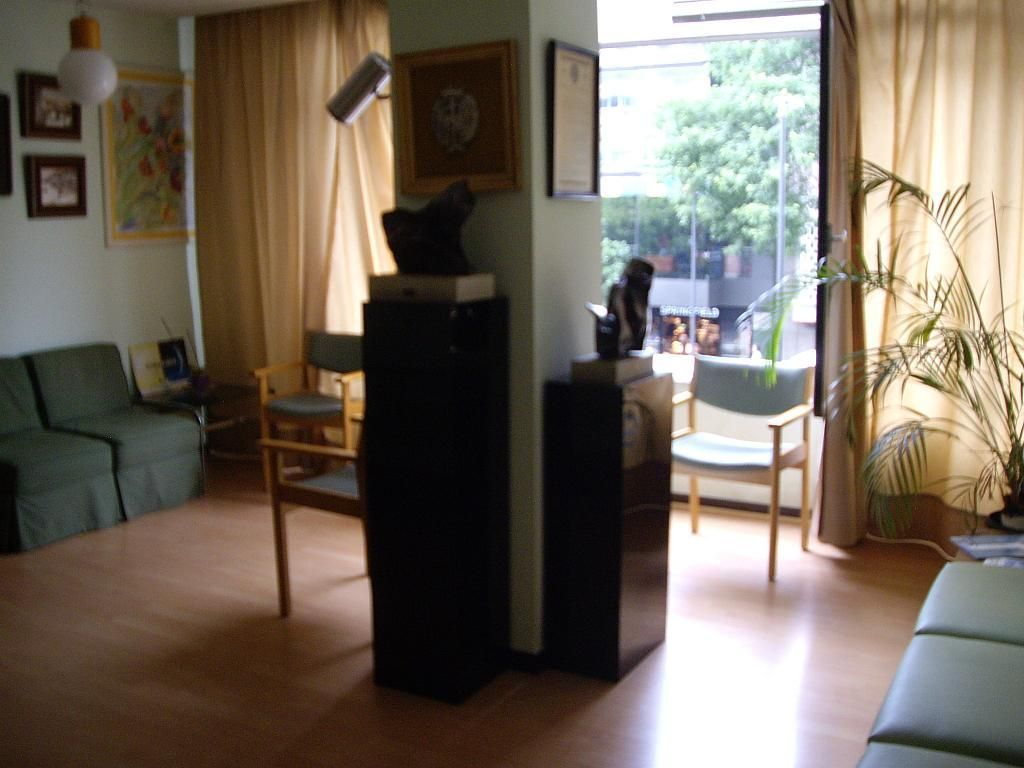 Oficina en alquiler en calle Ricardo Soriano, Casco Antiguo en Marbella - 299276480