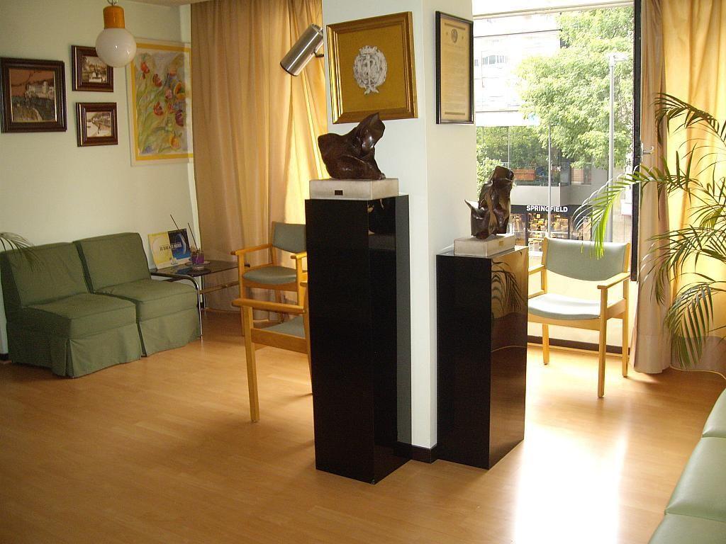 Oficina en alquiler en calle Ricardo Soriano, Casco Antiguo en Marbella - 299276490