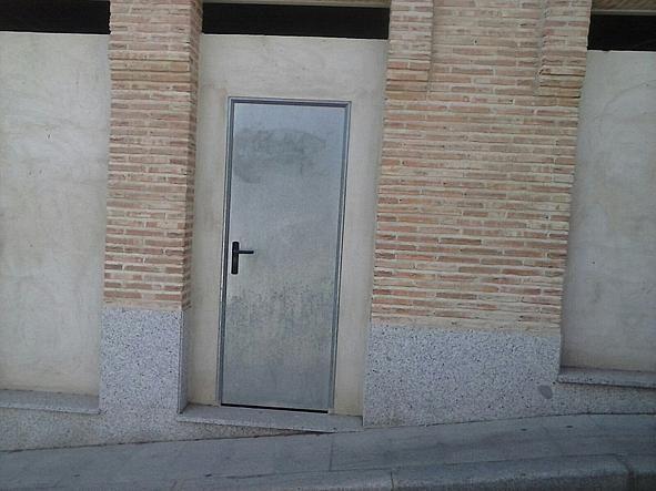 Local en alquiler en calle Cuesta del Menor, Navalcarnero - 329110743