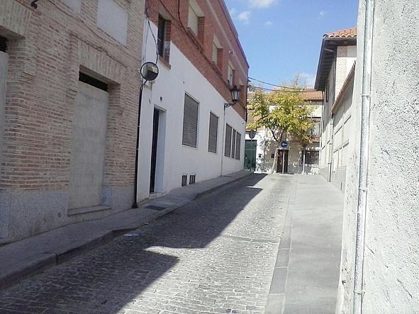 Local en alquiler en calle Cuesta del Menor, Navalcarnero - 329110746