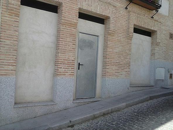 Local en alquiler en calle Cuesta del Menor, Navalcarnero - 329110749