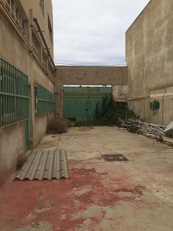 Nave industrial en alquiler en calle Aviación, Centro ciudad en Manises - 299255431