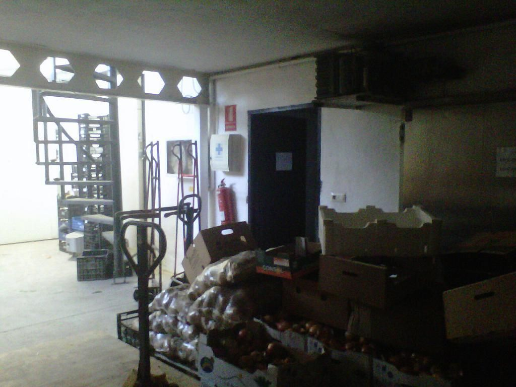 Nave industrial en alquiler en calle Maestrat, Manises - 156857437