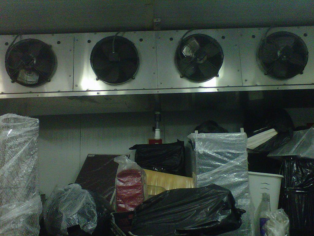 Nave industrial en alquiler en calle Maestrat, Manises - 156858163