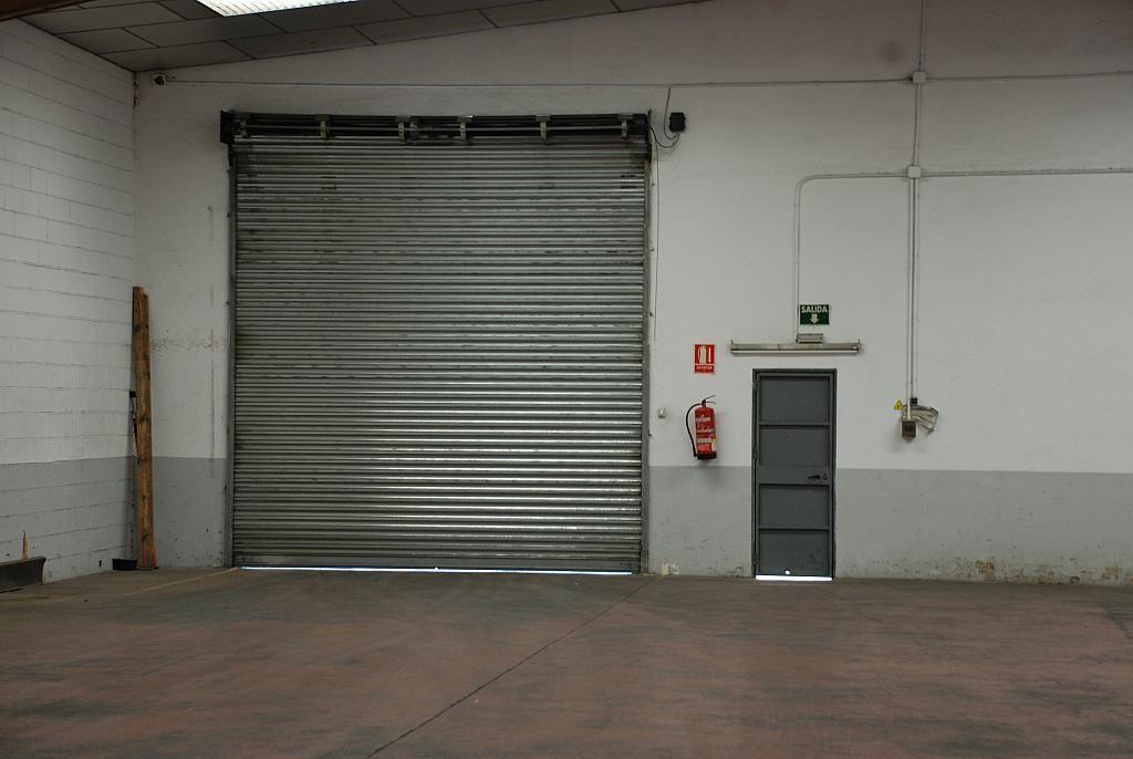 Nave industrial en alquiler en calle K, Riba-roja de Túria - 156859510