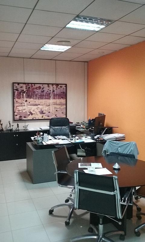 Local comercial en alquiler en calle Centelles, Russafa en Valencia - 216698862