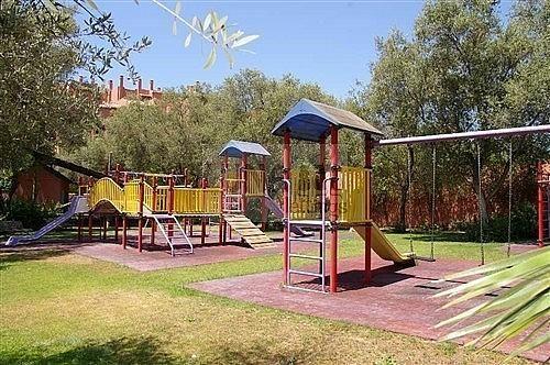 Piso en alquiler en calle Del Gaviero, Los Monteros-Bahía de Marbella en Marbella - 210810935