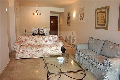 Piso en alquiler en calle Del Gaviero, Los Monteros-Bahía de Marbella en Marbella - 210810938