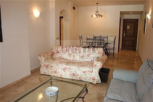 Piso en alquiler en calle Del Gaviero, Los Monteros-Bahía de Marbella en Marbella - 210810939
