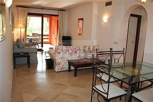 Piso en alquiler en calle Del Gaviero, Los Monteros-Bahía de Marbella en Marbella - 210810942