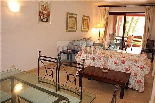 Piso en alquiler en calle Del Gaviero, Los Monteros-Bahía de Marbella en Marbella - 210810945