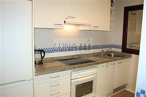 Piso en alquiler en calle Del Gaviero, Los Monteros-Bahía de Marbella en Marbella - 210810946