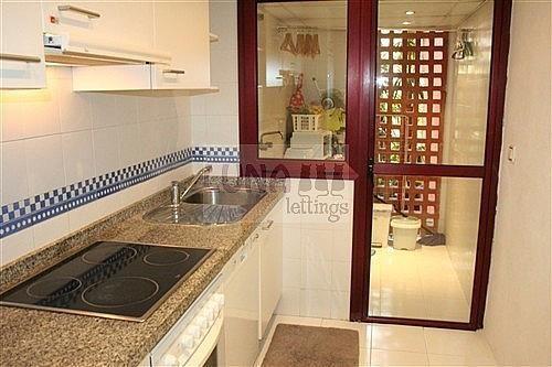 Piso en alquiler en calle Del Gaviero, Los Monteros-Bahía de Marbella en Marbella - 210810948
