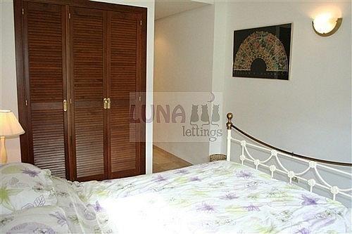 Piso en alquiler en calle Del Gaviero, Los Monteros-Bahía de Marbella en Marbella - 210810972