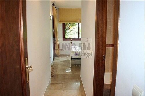 Piso en alquiler en calle Del Gaviero, Los Monteros-Bahía de Marbella en Marbella - 210810976