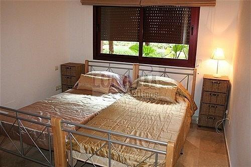 Piso en alquiler en calle Del Gaviero, Los Monteros-Bahía de Marbella en Marbella - 210810988