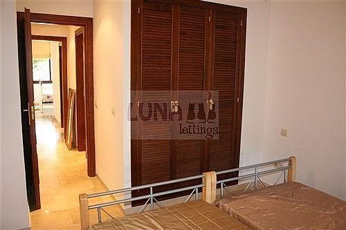 Piso en alquiler en calle Del Gaviero, Los Monteros-Bahía de Marbella en Marbella - 210810999
