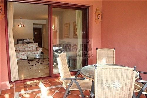 Piso en alquiler en calle Del Gaviero, Los Monteros-Bahía de Marbella en Marbella - 210811020