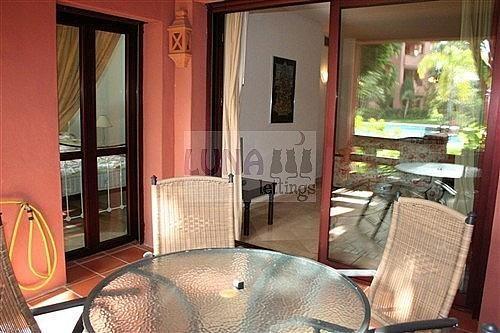 Piso en alquiler en calle Del Gaviero, Los Monteros-Bahía de Marbella en Marbella - 210811021