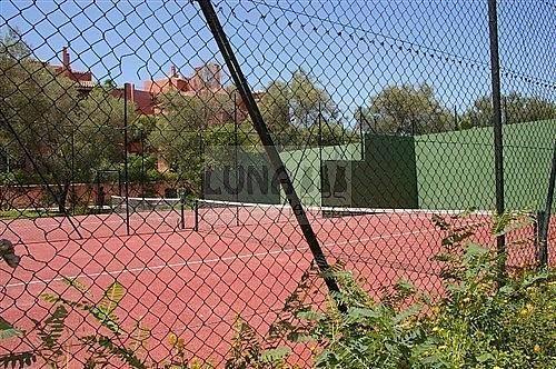 Piso en alquiler en calle Del Gaviero, Los Monteros-Bahía de Marbella en Marbella - 210811027