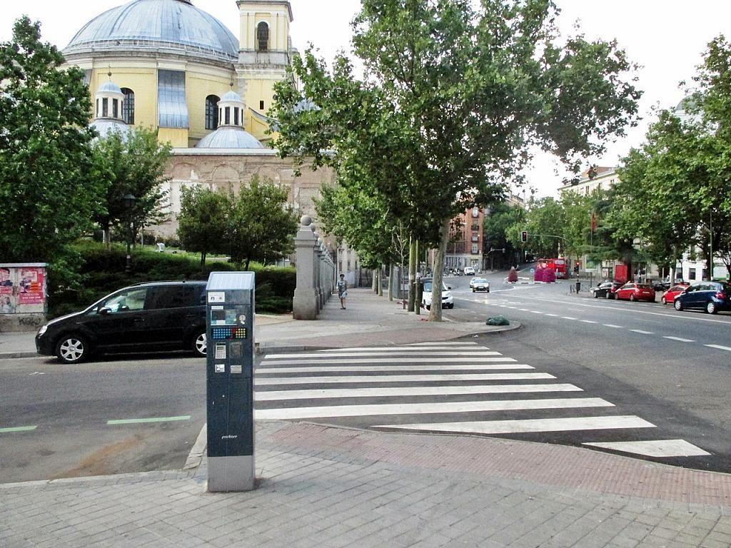 Vistas - Local en alquiler en calle Del Rosario, Palacio en Madrid - 308503377
