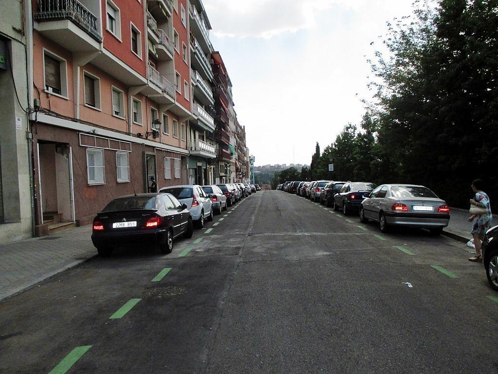 Vistas - Local en alquiler en calle Del Rosario, Palacio en Madrid - 308503379