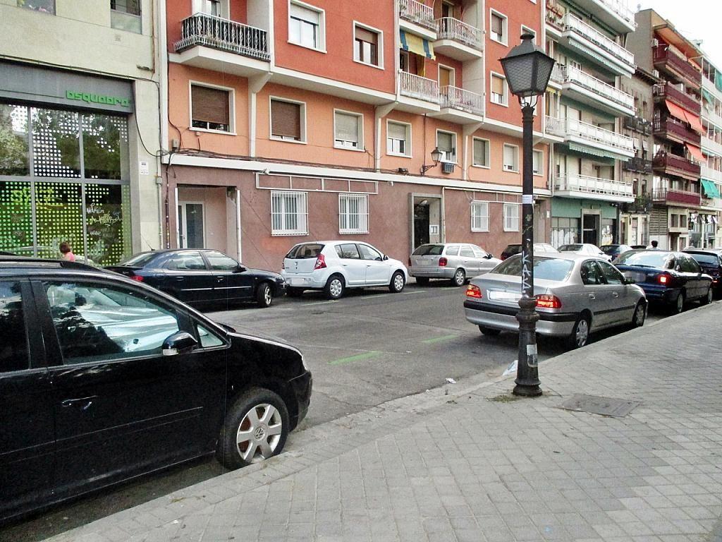 Vistas - Local en alquiler en calle Del Rosario, Palacio en Madrid - 308503388