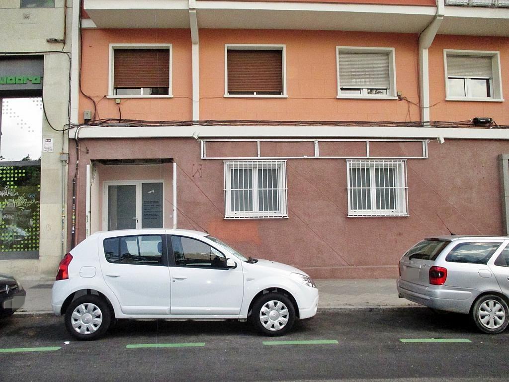 Vistas - Local en alquiler en calle Del Rosario, Palacio en Madrid - 308503393