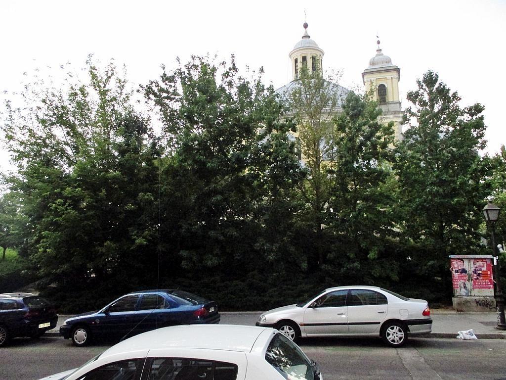 Vistas - Local en alquiler en calle Del Rosario, Palacio en Madrid - 308503396